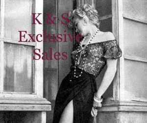 K & S Exclusive Sales Facebook Page for Sale in San Diego, CA