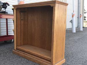 Oak bookshelves for Sale in Clovis, CA