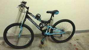 Woman huffy 26' mountain bike for Sale in Silver Spring, MD