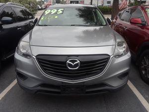 2015 Mazda CX 9 for Sale in Plantation, FL