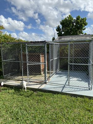 Dog Kennel for Sale in Homestead, FL