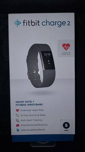 Fitbit Charge 2 for Sale in Miramar, FL