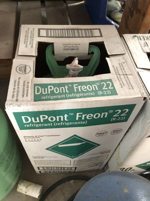 R22 (FREON) for Sale in Export, PA