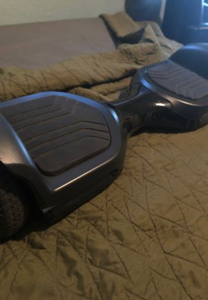 Hoverboard w/ charger for Sale in Tacoma, WA