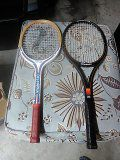 Donnay and Spalding tennis rackets for Sale in Oklahoma City, OK