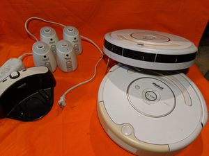 Roomba 530 (parts) for Sale in Federal Way, WA