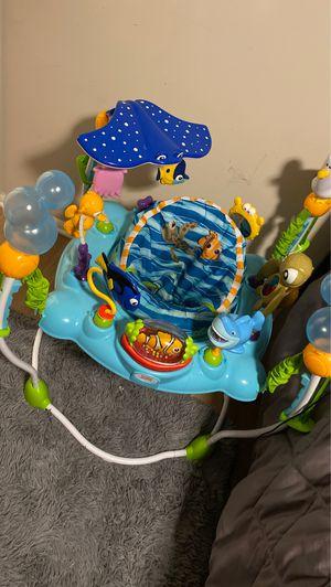 Finding Nemo Baby Bouncer for Sale in Alexandria, VA