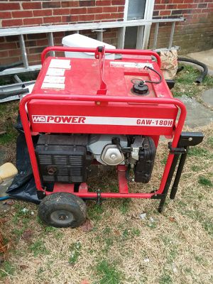 MQ PowerGAW-180H for Sale in Hillcrest Heights, MD