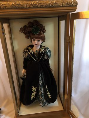 Amazing Camellia Garden doll for Sale in Chino, CA
