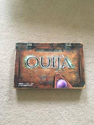 Ouija Board for Sale in Middletown, DE