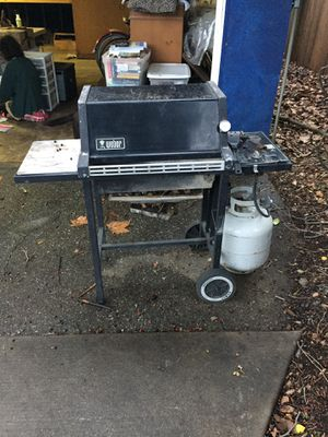 Outdoor grill for Sale in Chico, CA