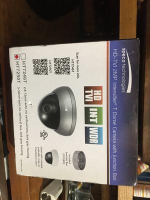 HD dome surveillance camera for Sale in Millington, TN