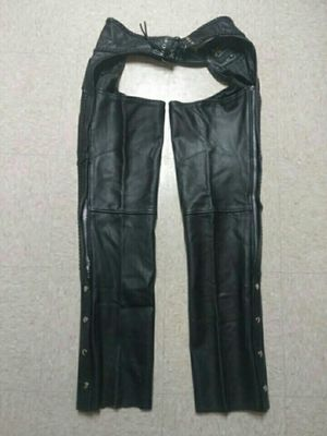 Leather Chaps size 10 Women's for Sale in Haltom City, TX