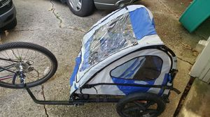 Instep tale 2 bike trailer for Sale in Crofton, MD