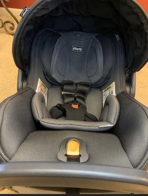 Chicco Car Seat for Sale in Charlotte, NC