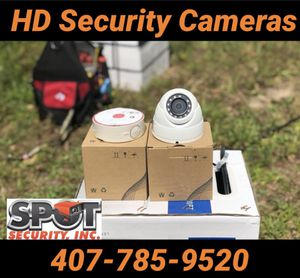 Security Cameras for Sale in Kissimmee, FL