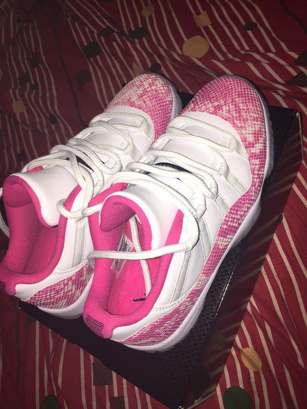 Jordan 11 size 9 woman's newly released 5/7/19 worn once