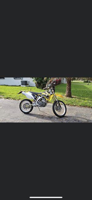 Yz450f street legal for Sale in FL, US