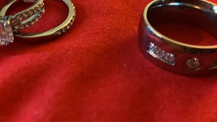 Wedding Rings for Sale in Erie,  CO