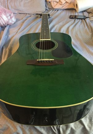 Mitchell acoustic guitar for Sale in Vista, CA