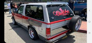 92 CHEVY BLAZER for Sale in Adelanto, CA