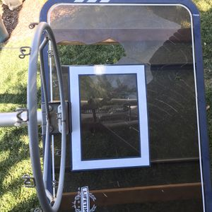 FREE Basketball Hoop for Sale in Escondido, CA