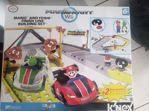 Wii track set game for Sale in Hialeah, FL
