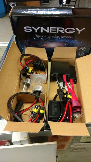 HID headlights for Sale in Houston, TX