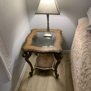 End Table for Sale in Ocala, FL