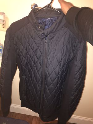 Zara men's biker jacket size XL for Sale in Washington, DC