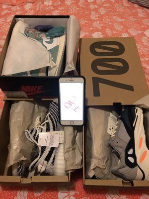 Yeezy 350 700 Jordan Retro for Sale in Trophy Club, TX