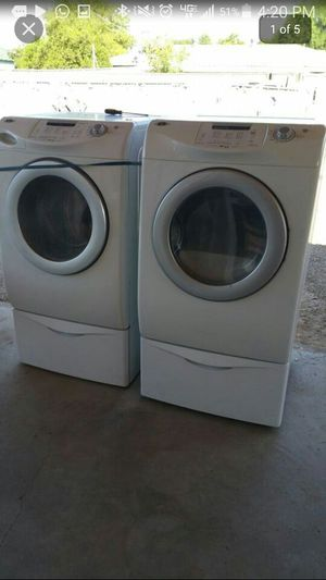 Maytag Neptune's for Sale in Laveen Village, AZ