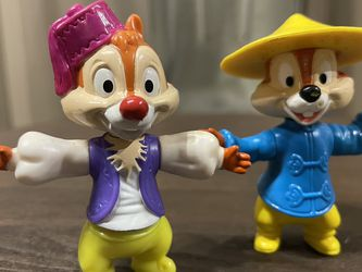 1994 vintage chip & dale figure for Sale in Houston,  TX