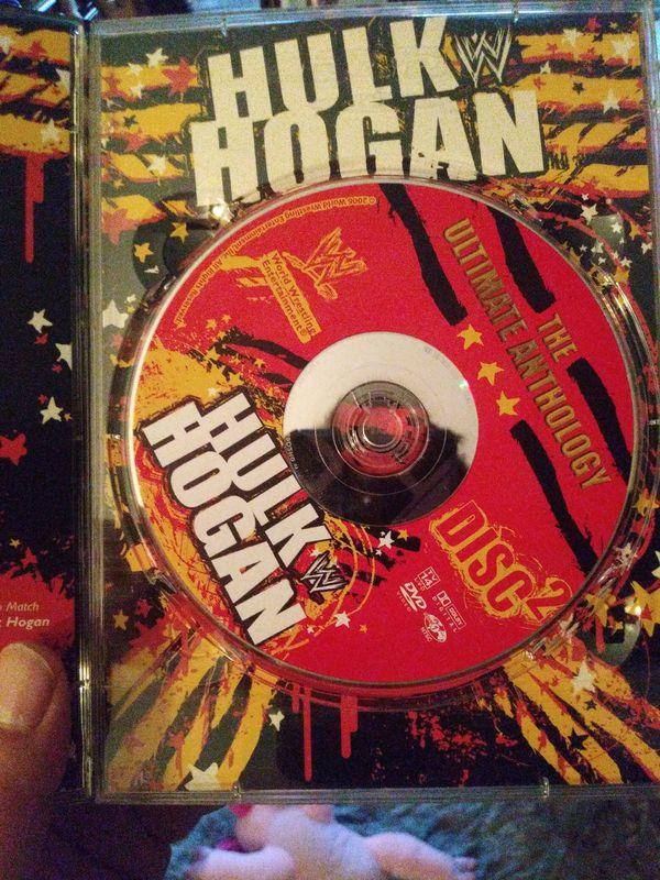 Best of Hulk Hogan Matchs