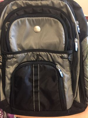 Dell laptop Backpack, very lightly used for Sale in Cypress, TX
