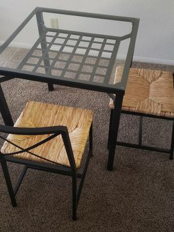 Dining Table & Chairs (or available separate) for Sale in Henderson,  NV