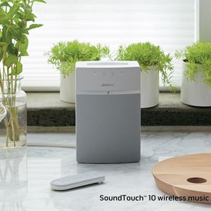 Bose® SoundTouch® 10 Bluetooth speaker for Sale in San Francisco, CA