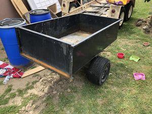 Small dump trailer for Sale in Pomona, CA