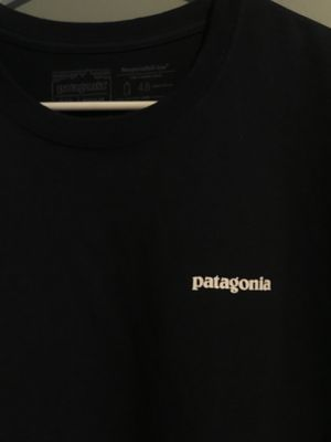 Patagonia T-Shirt (Navy) for Sale in Raleigh, NC