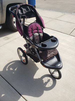 Baby trent jogging stroller for Sale in Frisco, TX