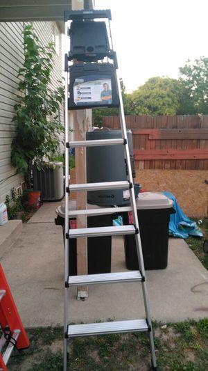 """8"""" ladder aluminuim for Sale in Salt Lake City, UT"""