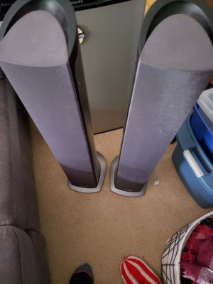 Polk Audio - Floorstanding Loudspeakers for Sale in Bothell, WA