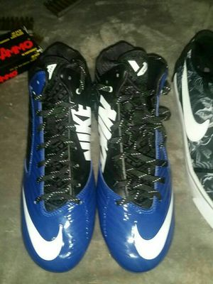Nike cleats for Sale in Sanger, CA