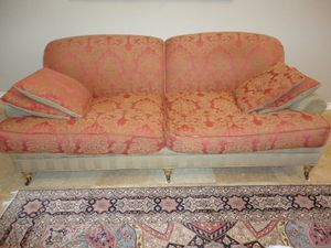 Couch and Chair for Sale in Mt. Juliet, TN