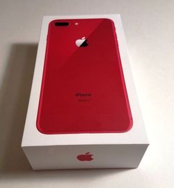 Apple IPhone 8plus Unlocked Like New for Sale in Queens,  NY