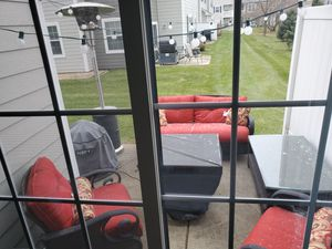 Patio furniture set for Sale in Saint Paul, MN