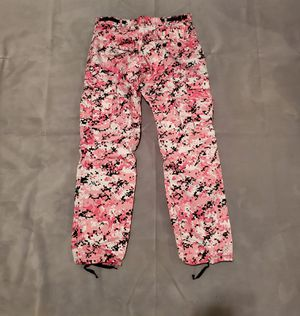 Rothco Camo Cargo Pants for Sale in Chicago, IL