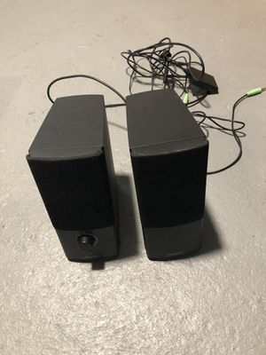 Bose Computer Speakers for Sale in Canonsburg, PA