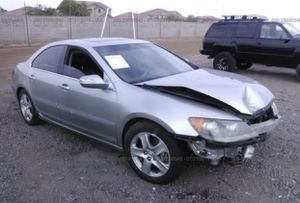 2007 Acura Rl parts only for Sale in Phoenix, AZ