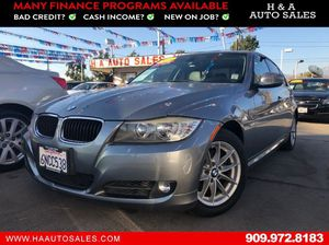 2010 BMW 3 Series for Sale in Ontario, CA